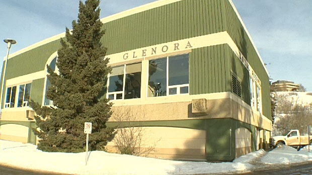 Royal Glenora Club, undated photo